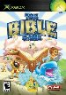 The Bible Game!  What could be more fun than a party game based around Old Testament trivia?!